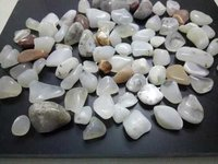 High Polished Natural Tumbled Onyx Stone