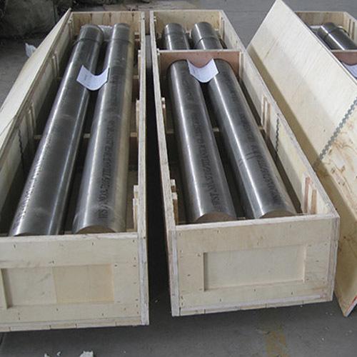 TI & Titanium Alloy Material