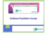 Sodium Fusidate Cream