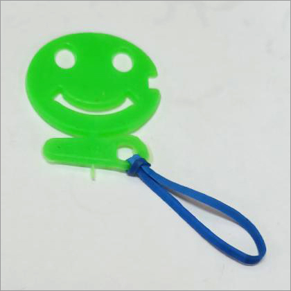 Smily Shooter Toy