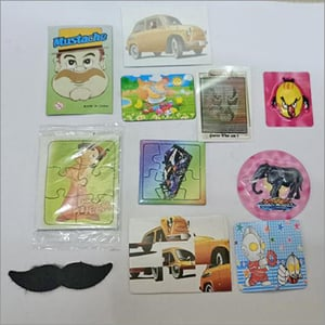 Promotional Children Stickers Toys