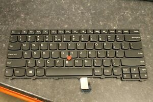 Lenovo Laptop Keyboard T440