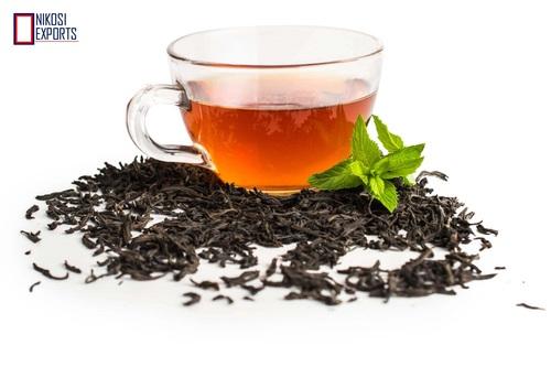 Assam Primium Tea Dust