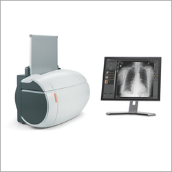 Computed Radiography System