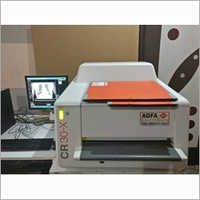 Refurbished AGFA CR 30X Radiography System