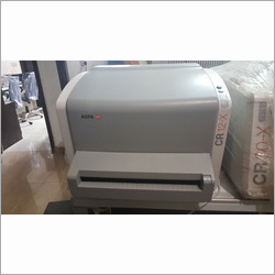 AGFA CR-10x Refurbished Computed Radiography System