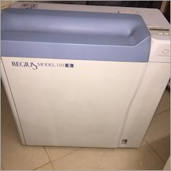 Used Konica Regious 110 Computed Radiography System
