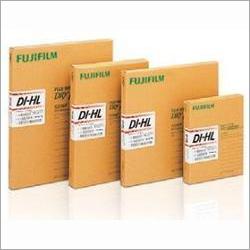 Fuji DIHL X Ray Film
