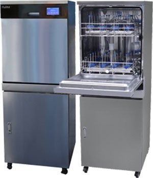 Full Automatic Lab Glassware Cleaning Machine