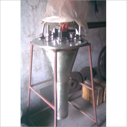 High Speed Rotary Atomizer