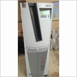 CR-35 Refurbished AGFA Computed Radiography System
