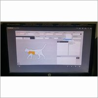 Carestream Direct View VITA Computed Radiography System for Veterinary