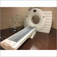 Siemens Emotion 16 Slice CT Scanner