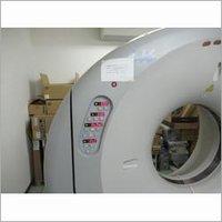Toshiba Aquilion 16 CT Scanner Machine