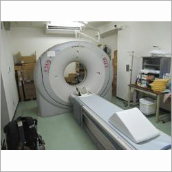 Toshiba Aquilion 16 CT Scanner Machine