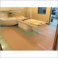 Hitachi Aperto Lucent MRI Machine