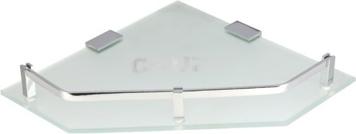 CUBIX GLASS CORNER