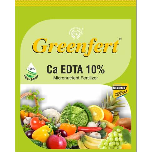 Greenfert Ca EDTA 10% Micronutrient Fertilizer