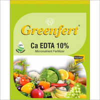 Greenfert Ca EDTA 10% Micronutrient Fertilizer