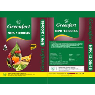 Greenfert NPK 130045 Fertilizer