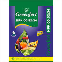 Greenfert NPK 005234 Fertilizer