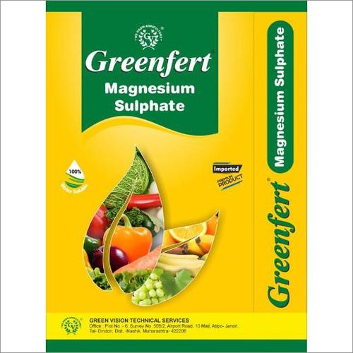 Greenfert Magnesium Sulphate Fertilizer