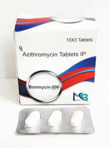 Azithromycin 500mg