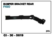 Bumper Bracket Rear Figo