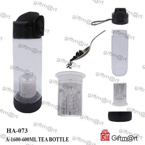 Tea Bottle