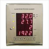 Differential Pressure Digital Indicator