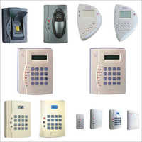 Wall Mounted Access Control Systems