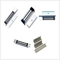 Stainless Steel Electromagnetic Locks