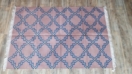 Exclusive Cotton Punja Rug