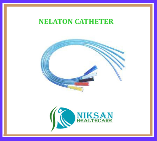 Nelaton Catheter