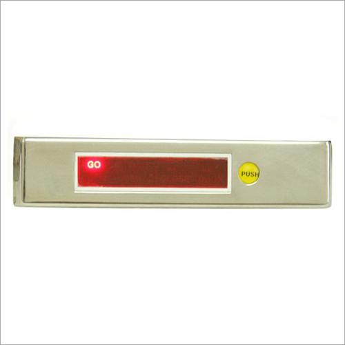 Dynamic Pass Box Controller