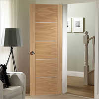 30mm Flush Door