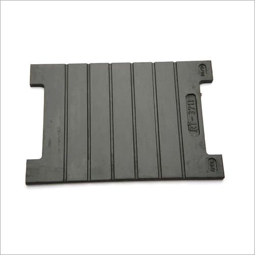 Elastomeric Rail Pad