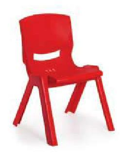 Plastic Chair  For Baby