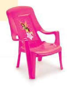 Plastic Chair For Small Girls