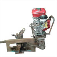 Saw Type Rail Cutting Machine