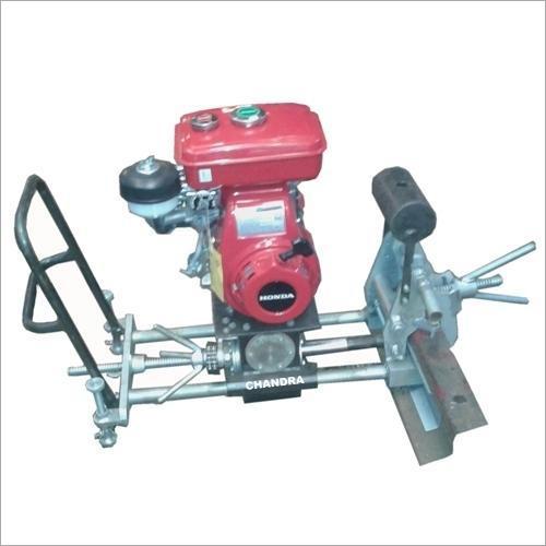 Rail Drill Machine