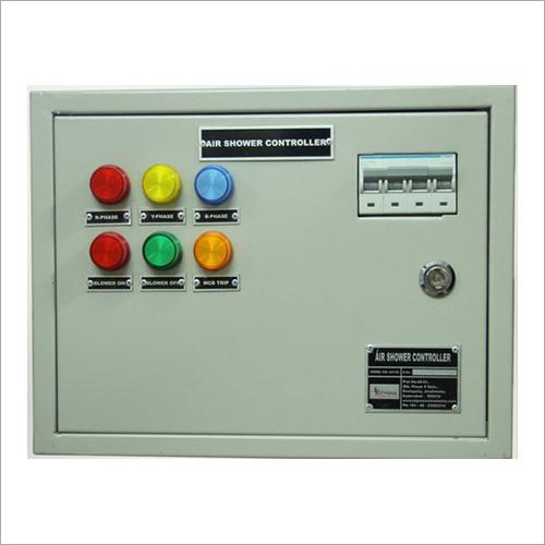 Air Shower Controller