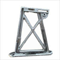 Pedestal Lifting Barrier Gate