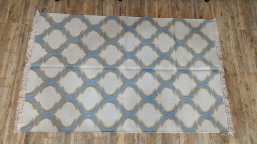Cotton Area Rug