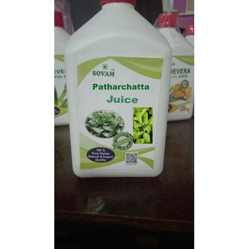 Organic Patharchatta Juice
