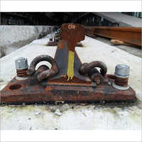 Metro Railway Anchor Stud