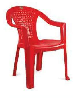 Plastic Chairs - Premium Collection