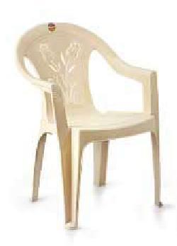 Glamour Plastic Chair