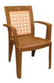 Cello  Plastic Comfortable Chair