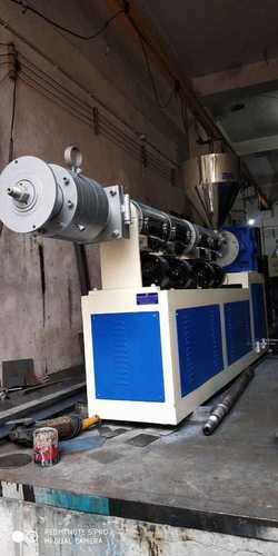 PIPE PLANT